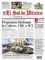 publicar aviso notarial en el sol de mexico